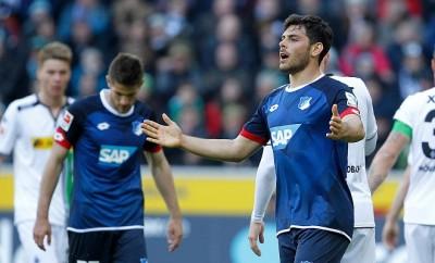 Kevin Volland hat sich aufgrund der sportlichen Perspektive gegen einen Wechsel zu RB Leipzig entschieden.