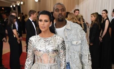 Kim Kardashian: Bodyguard erwartet Trennung von Kanye West.