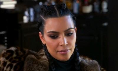 Kim Kardashian nimmt Blac Chyna gegen Kylie Jenner in Schutz.
