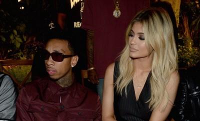Macht Tyga seine Exfreundin Kylie Jenner mit Demi Rose nur eifersüchtig?
