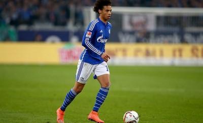 Leroy Sane vom FC Schalke 04 steht ein heißer Sommer bevor.