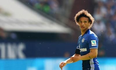 Verlässt Leroy Sane den FC Schalke 04?