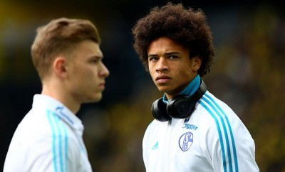 Neben Leroy Sane könnte auch Max Meyer den FC Schalke 04 in diesem Sommer verlassen.