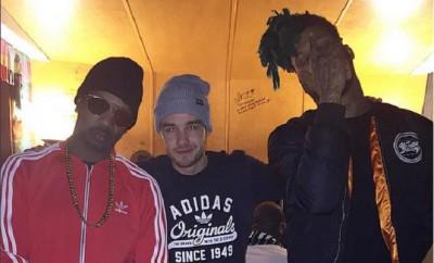 One Direction: Geht Liam Payne im Sommer mit TM88 auf Tour?