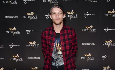 One Direction: Louis Tomlinson macht Hacker von Harry Styles fertig.