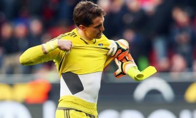Tauscht Rene Adler demnächst das Trikot des Hamburger SV gegen das Trikot von Besiktas.