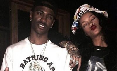 Rihanna geht mit Ariana Grande-Ex Big Sean auf Tour.
