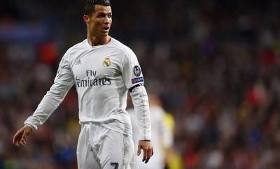 Cristiano Ronaldo will unbedingt im Halbfinale der Champions League auflaufen.