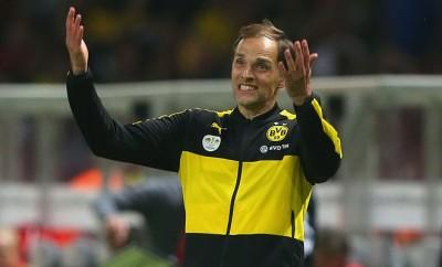 Thomas Tuchel hat mit Borussia Dortmund trotz der verpassten Titel eine herausragende Saison gespielt.