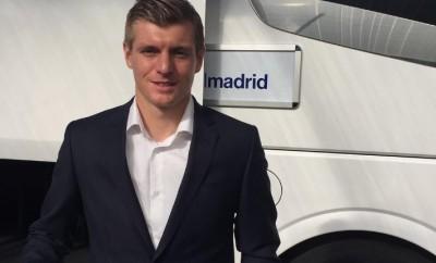 Spielt Toni Kroos im nächsten Jahr gemeinsam mit Bastian Schweinsteiger bei Manchester United?
