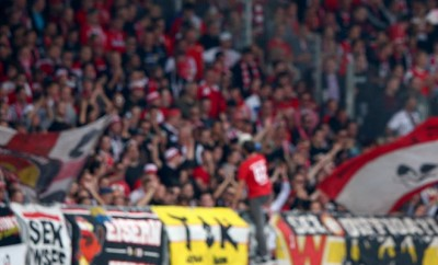 Union Berlin könnte den neuen Trainer Jens Keller bereits wieder verlieren.