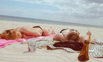Es gibt eine Reihe an Lebensmitteln die den natürlichen Schutz der Haut vor UV-Strahlen erhöhen.