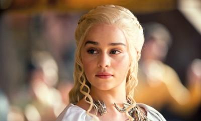 Emilia Clarke träumt von mehr als Game of Thrones.