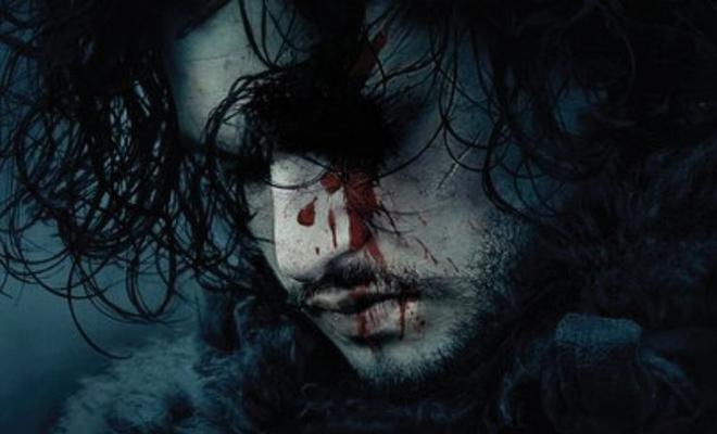 Jon Snow Lebt