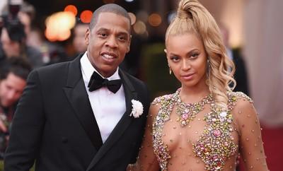 Holt Jay-Z nun gegen Beyonce aus?