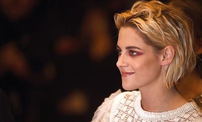 """Kristen Stewart zieht für """"Personal Shopper"""" blank!"""