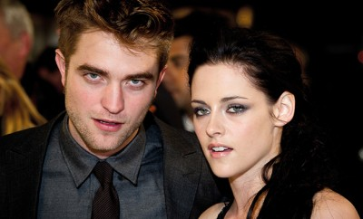 Im Jahr 2012 betrog Kristen Stewart Robert Pattinson.