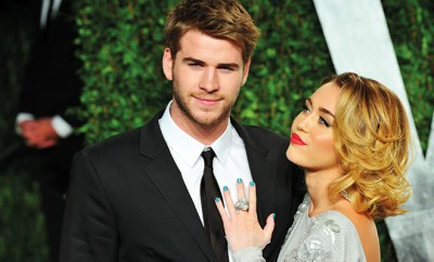 Erwarten Liam Hemsworth und Miley Cyrus ein Kind?