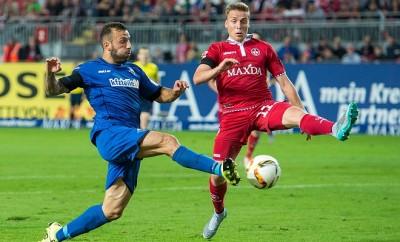 Der 1. FC Kaiserslautern wird sich in der nächsten Saison neu aufstellen.