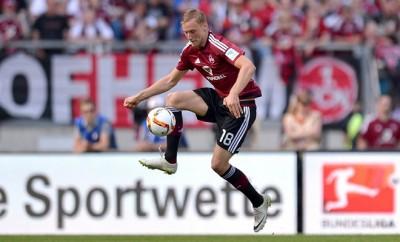 Die Fans des 1. FC Nürnberg haben den Spieler der Saison gekürt