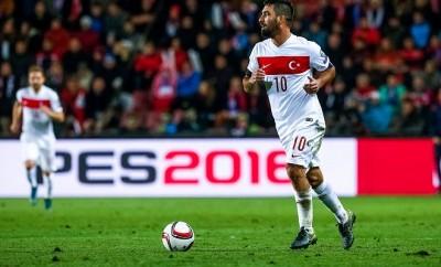 Ivan Rakitic warnt vor dem Spiel zwischen der Türkei und Kroatien vor Arda Turan.