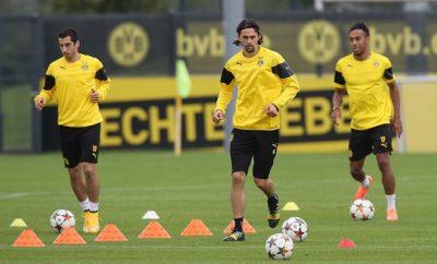 Verlassen Neven Subotic und Henrikh Mkhitaryan in den nächsten Tagen Borussia Dortmund?