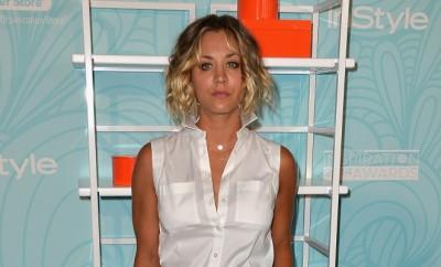 Big Bang Theory: Kaley Cuoco ignoriert Warnungen von Fans und Familie.