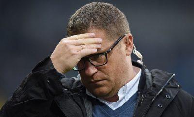 Max Eberl soll probiert haben Gökhan Gönül von Fenerbahce Istanbul zu Borussia Mönchengladbach zu holen.