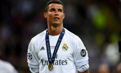 Cristiano Ronaldo will nach der Champions League auch die Europameisterschaft gewinnen.