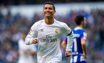 Cristiano Ronaldo erhält ungeahnte Unterstützung aus der Politik.