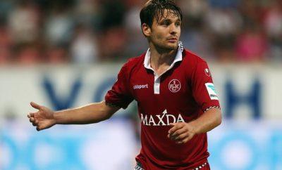 Veräußert der 1. FC Kaiserslautern Daniel Halfar um auf dem Transfermarkt zuschlagen zu können?