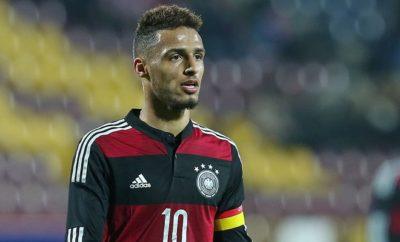 Kommt Hany Mukhtar zu Dynamo Dresden?
