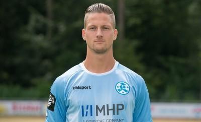 Hendrik Starostzik ist einer von bisher fünf Neuzugängen bei Dynamo Dresden.