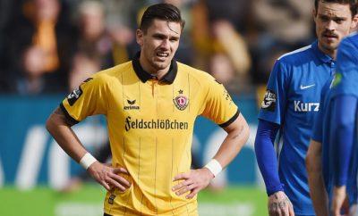 Verliert Dynamo Dresden Pascal Testroet an Hannover 96?