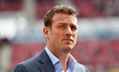 Markus Weinzier will mit dem FC Schalke 04 hoch hinaus.