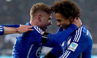 Wie sieht die Zukunft von Leroy Sane und Max Meyer beim FC Schalke 04 aus?