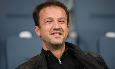 Bobic Eintracht Frankfurt