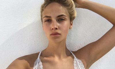 Germany's Next Topmodel: GNTM Elena Carriere - Zweites Date mit DSDS Mark Hoffmann.