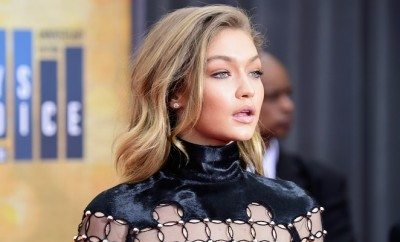 Gigi Hadid: Shitstorm wegen Versace-Kampagne.
