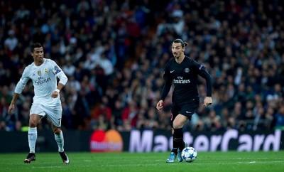 Cristiano Ronaldo und Zlatan Ibrahimovic haben bei der EM große Ziele.