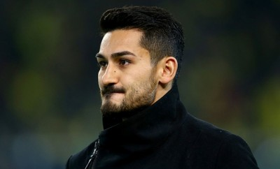 Der Wechsel von Ilkay Gündogan zu Manchester City ist fix und Borussia Dortmund hat schon einen Nachfolger an der Angel.