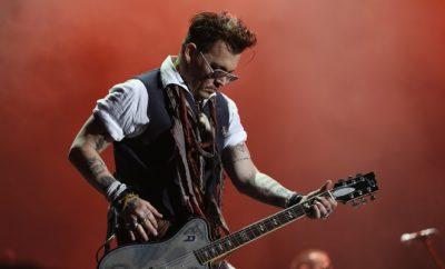 Johnny Depp: Amber Heard für Karriere-Aus verantwortlich?