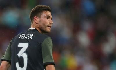 Jonas Hector könnte den 1. FC Köln nach der Europameisterschaft verlassen.