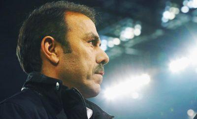 Jos Luhukay und der VfB Stuttgart streben den direkten Wiederaufstieg an.