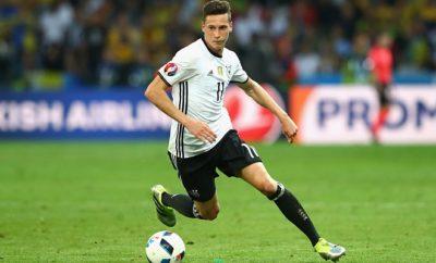 Verlässt Julian Draxler den VfL Wolfsburg nach der Europameisterschaft?