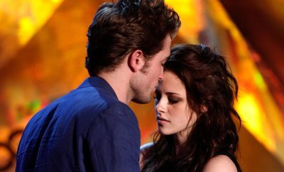Kristen Stewart und Robert Pattinson haben sich weiterentwickelt.