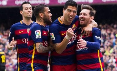 Lionel Messi und der FC Barcelona müssen einen Abgang eines Leistungsträgers zu Juventus Turin verkraften.