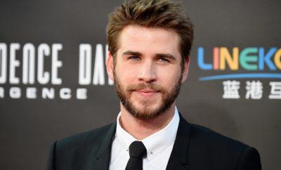 Liam Hemsworth verteidigt seine Verlobung mit Miley Cyrus.