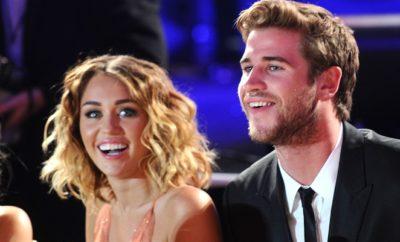 Miley Cyrus und Liam Hemsworth hatten ein unvergessliches Date!