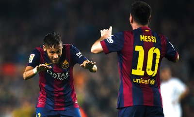 Die spanische Justiz erhebt Nach Lionel Messi nun auch gegen Neymar und seinen Vater Anklage.